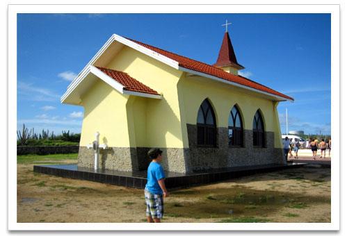 Alto Vista Chapel5