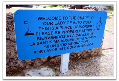 Alto Vista Chapel6