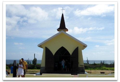 Alto Vista Chapel8