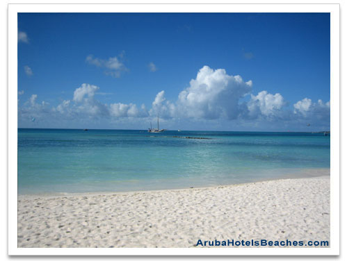 Peaceful_Aruba_Beach