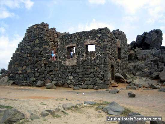 Bushiribana_Gold_Mill_Ruins