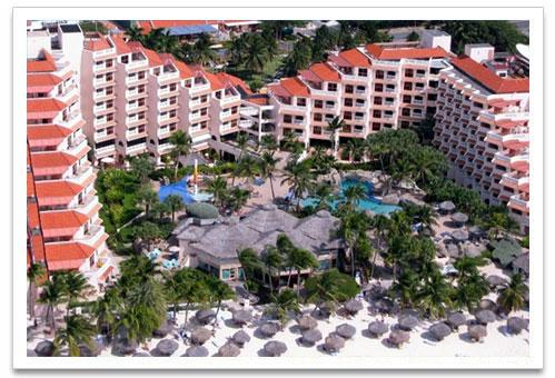 Playa Linda Beach Resort, Aruba Timeshare