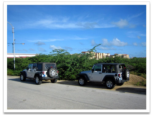 Since The Weather In Aruba Is So Wonderful, Many Visitors Want To Explore  The Island By Riding In The Fresh Air On A Motorcycle, ATV, Jeep, ...
