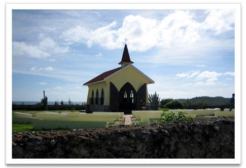 Alto Vista Chapel1