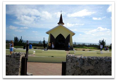 Alto Vista Chapel7