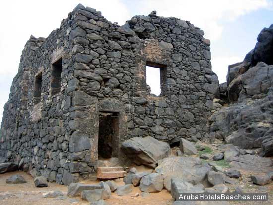 Bushiribana_Gold_Mill_Ruins2